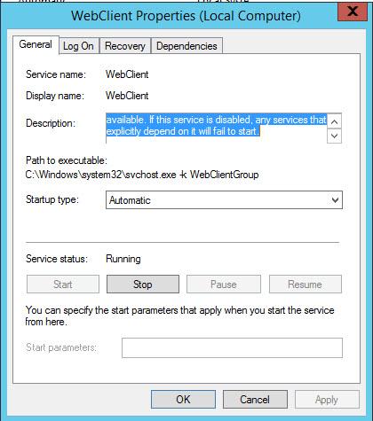 WebClient2